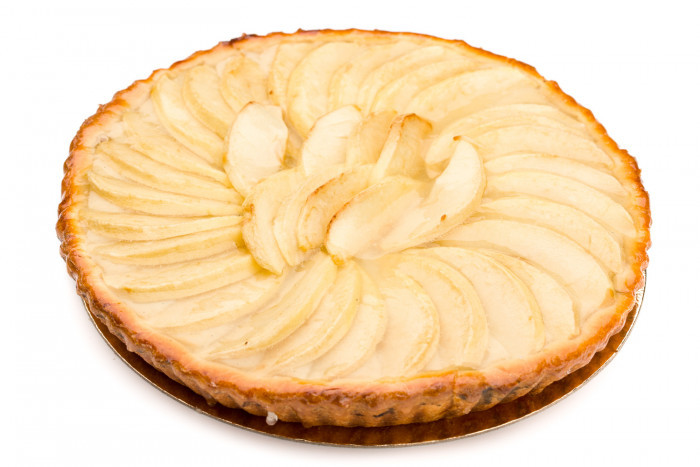 'appeltaart' - Bakkersonline