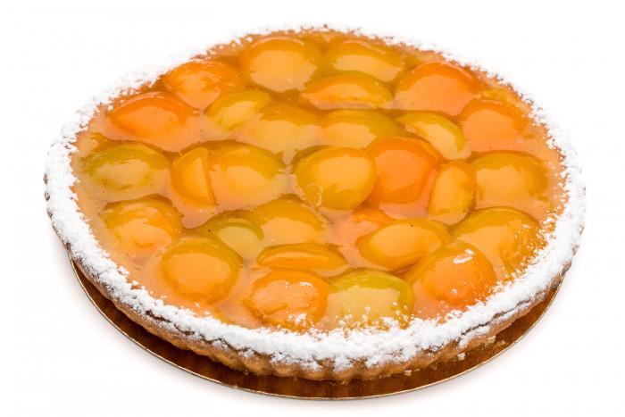 'abrikozentaart ' - Bakkersonline
