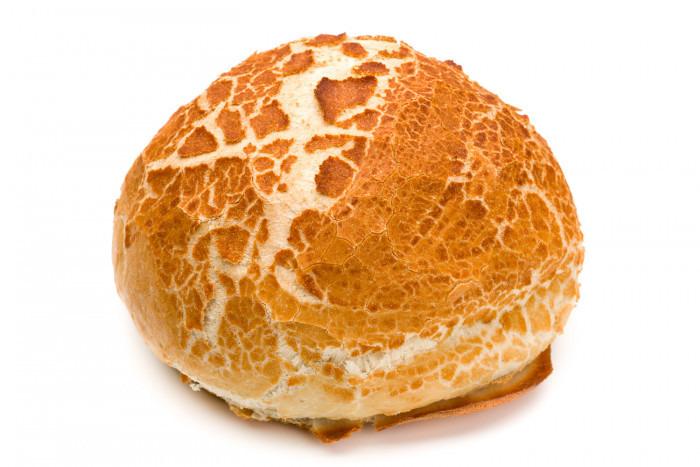 Tijgerbrood 550gr - Bakkersonline