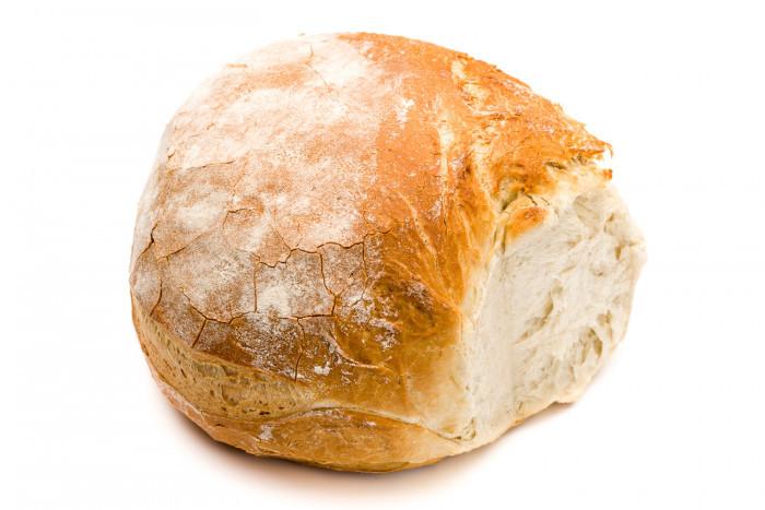 Klein boerenbrood ongesn. - Bakkersonline