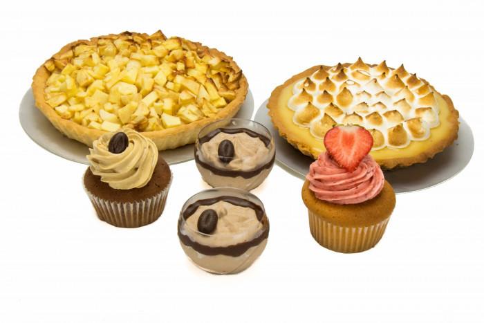 Luxe dessertbuffet - Bakkersonline