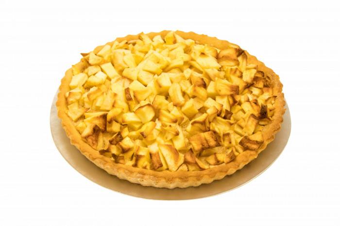 Bretoense appeltaart - Bakkersonline