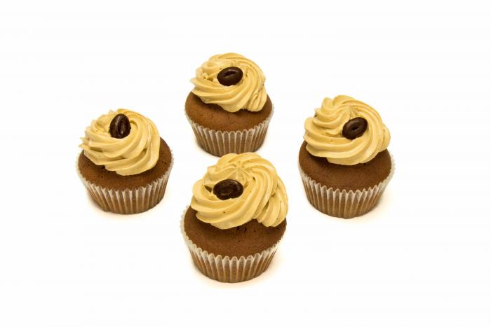 Chocolade cupcakes mokka - Bakkersonline