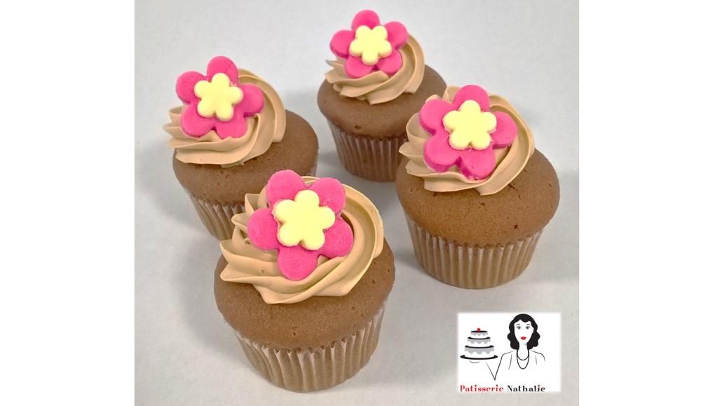 Mini cupcakes chocolade mokka - Bakkersonline