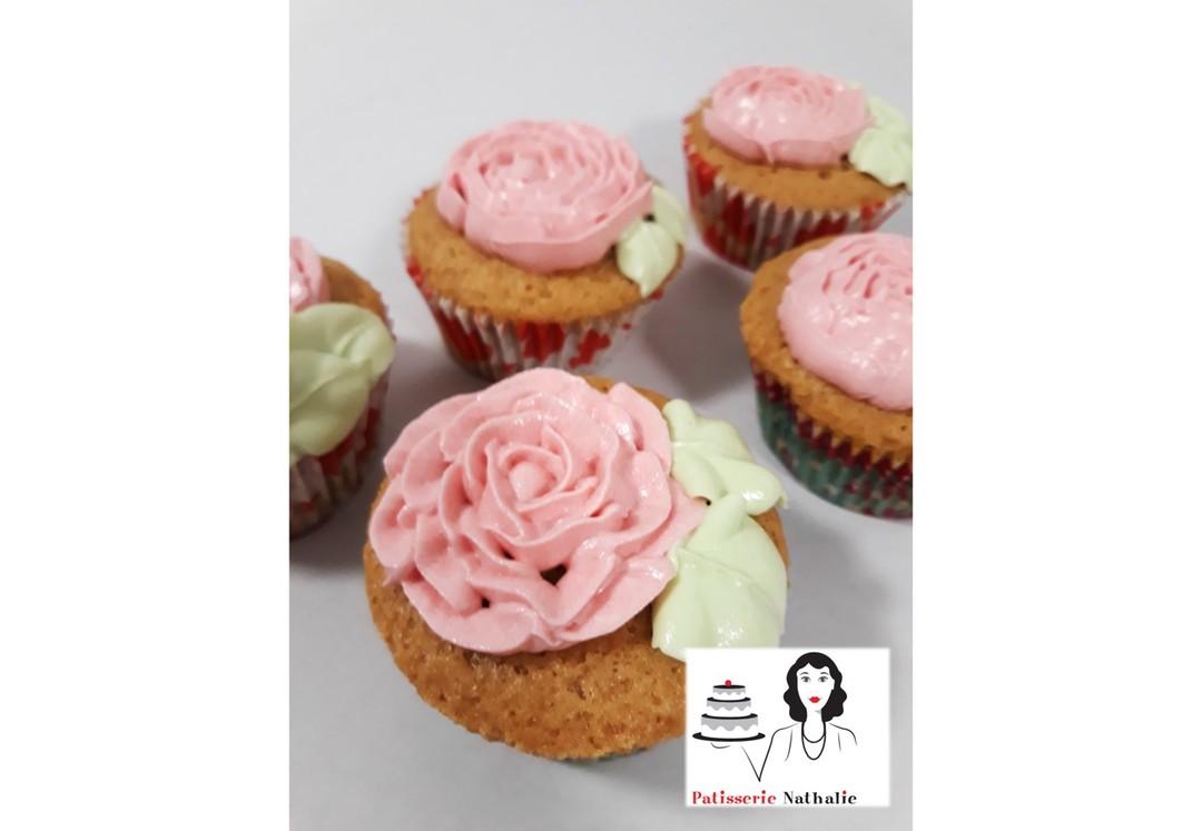 Ei- en lactosevrije cupcakes - Bakkersonline