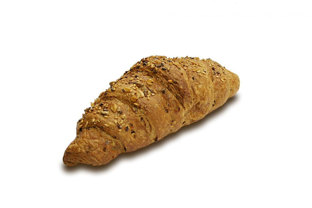 Waltcorn croissant - Bakkersonline