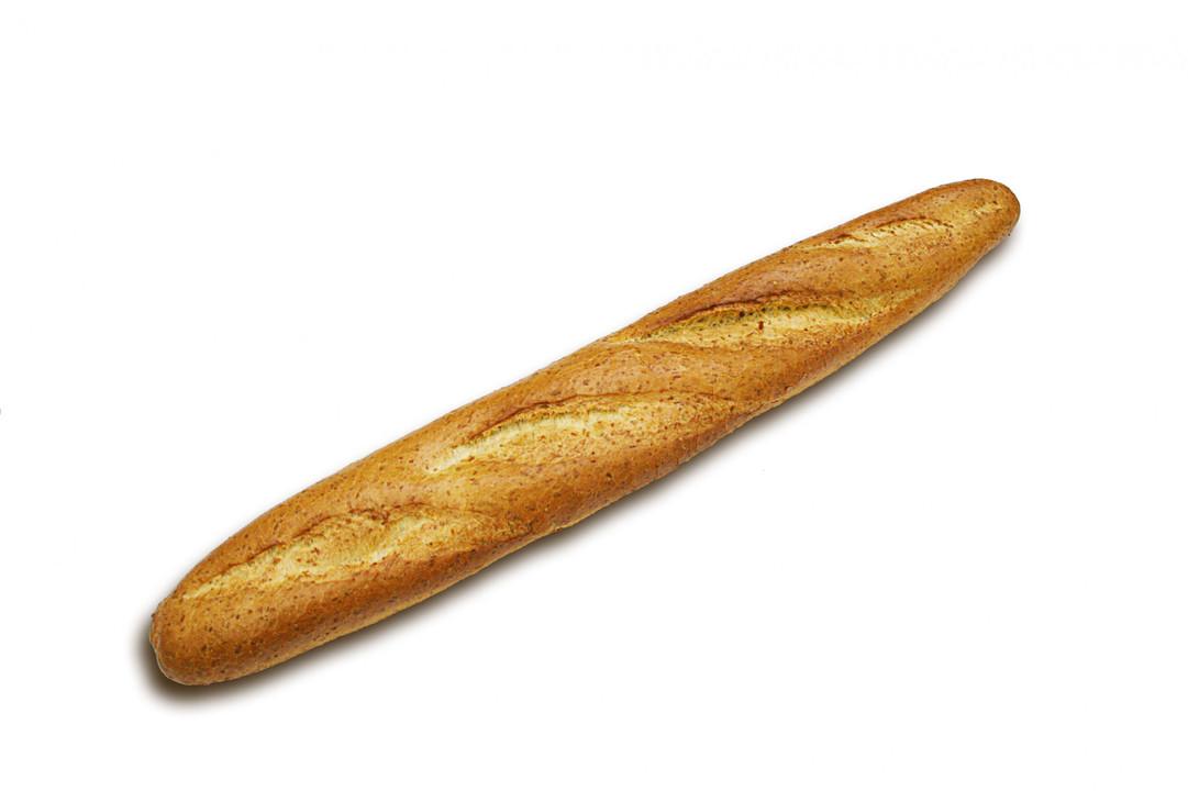 Fransbrood grof - Bakkersonline
