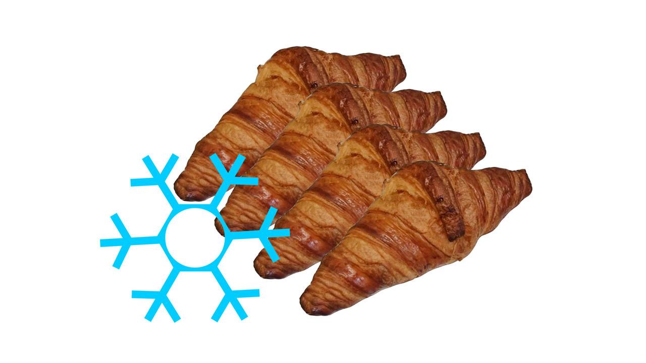Botercrois.4st. Bake-off - Bakkersonline