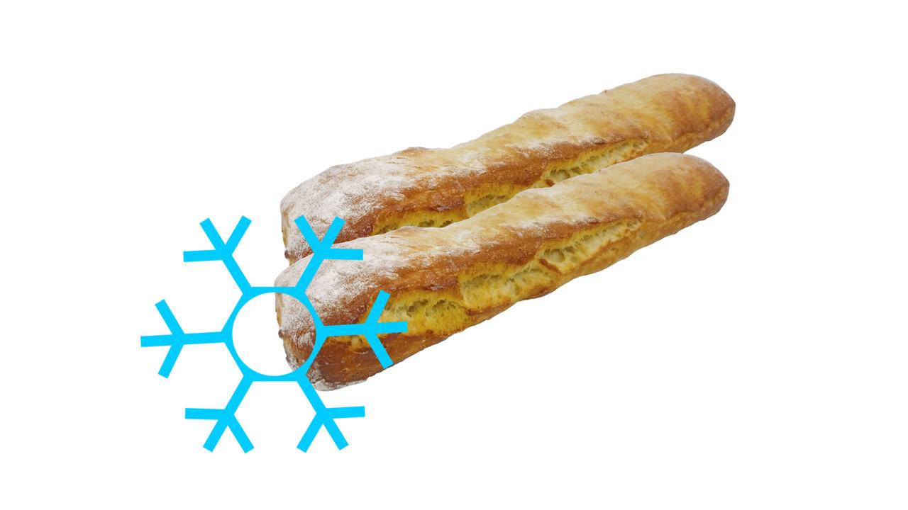 Ciabata 2st. Bake-off - Bakkersonline