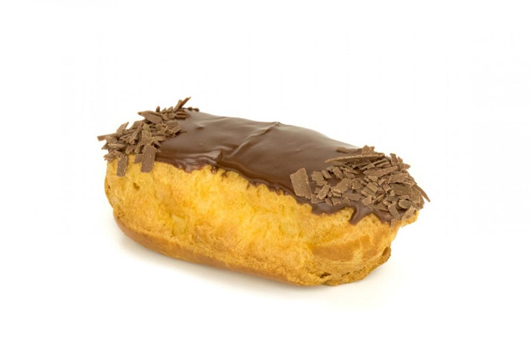 Eclair chocolade - Bakkersonline