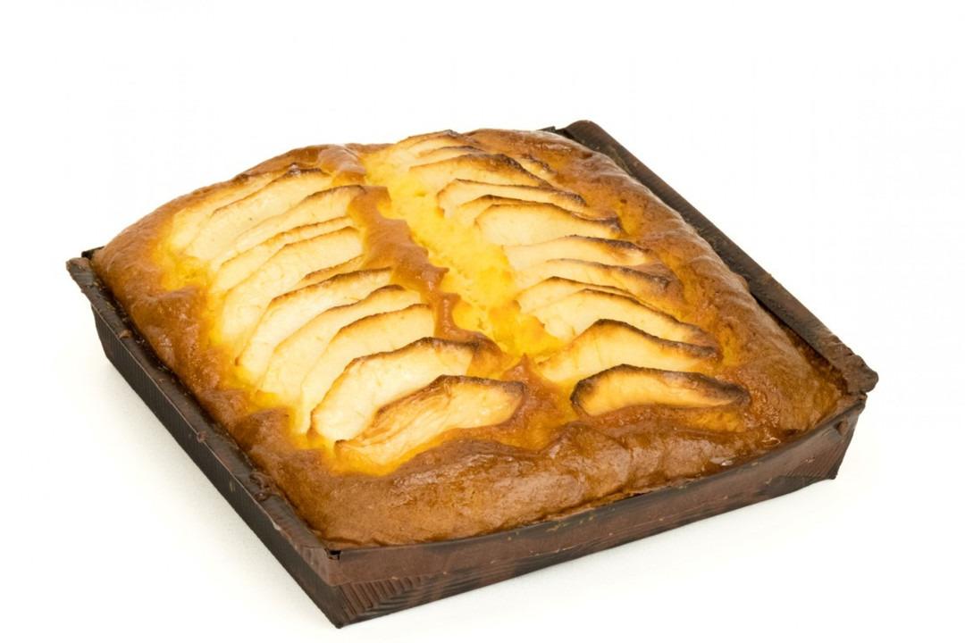 Appelcake - Bakkersonline