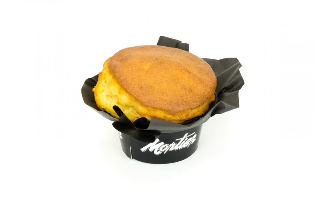 Muffin - Bakkersonline