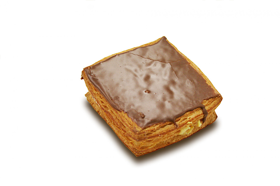 Chocolade creme koek - Bakkersonline