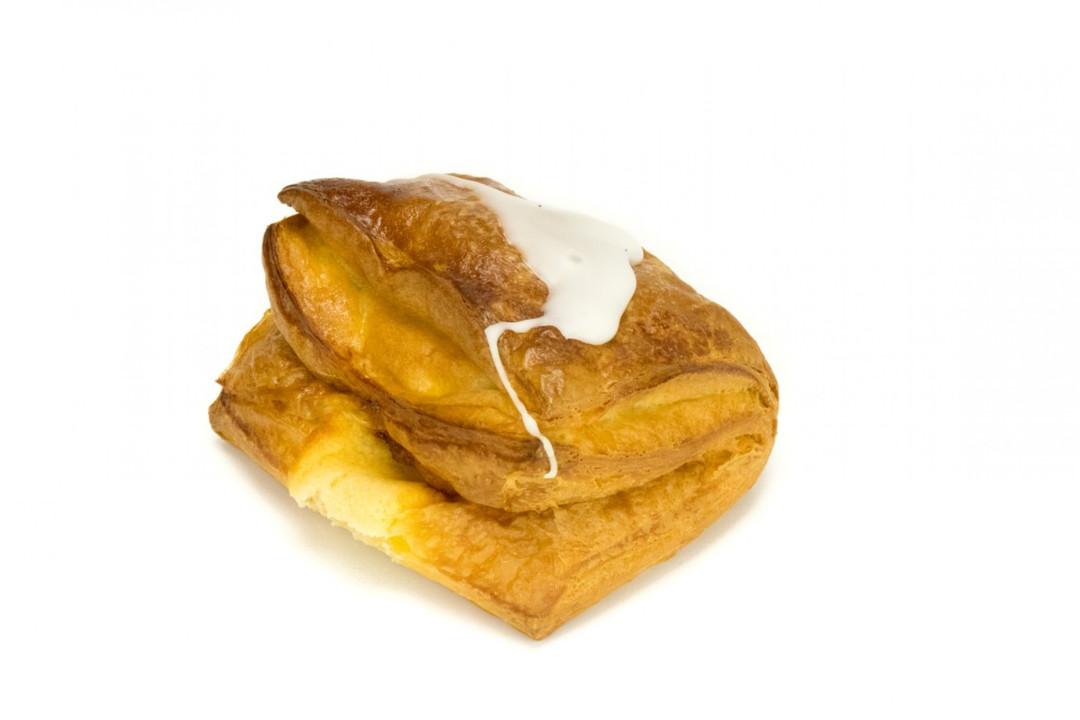 Frangipanne koek - Bakkersonline