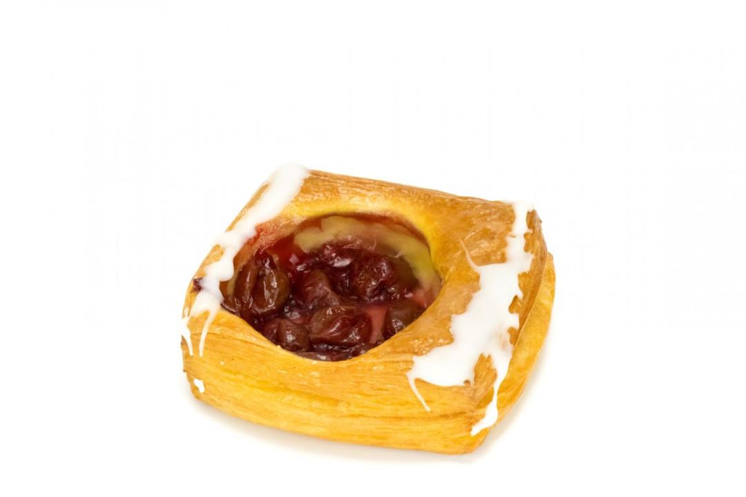 krieken koek - Bakkersonline