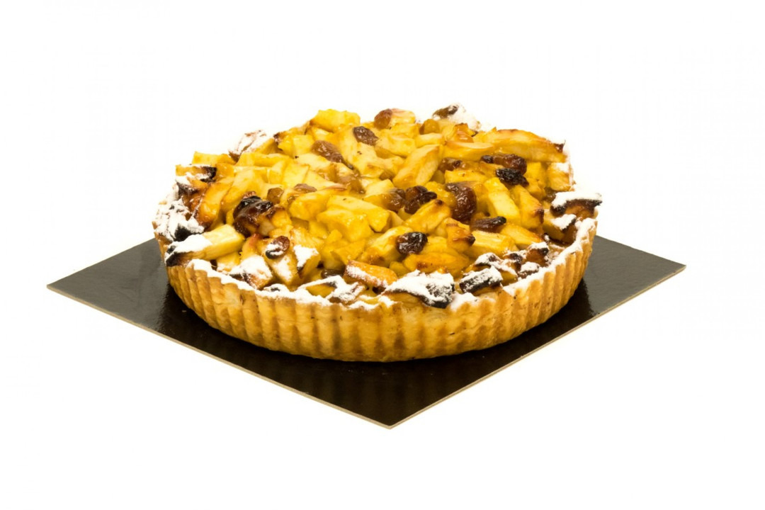 Bretoense appeltaart 10 pers. - Bakkersonline