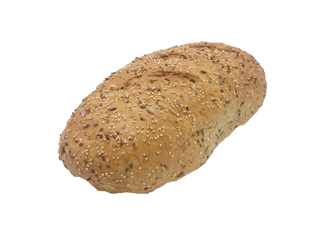 Crunchy 600gr Gesn. - Bakkersonline