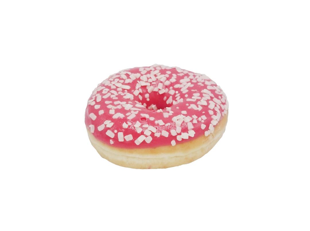 Donut Rood - Bakkersonline