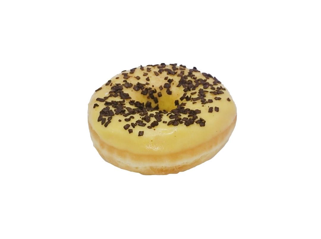 Donut Banaan - Bakkersonline
