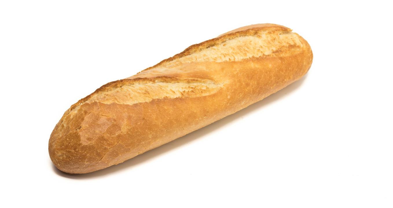 Half stokbrood - Bakkersonline