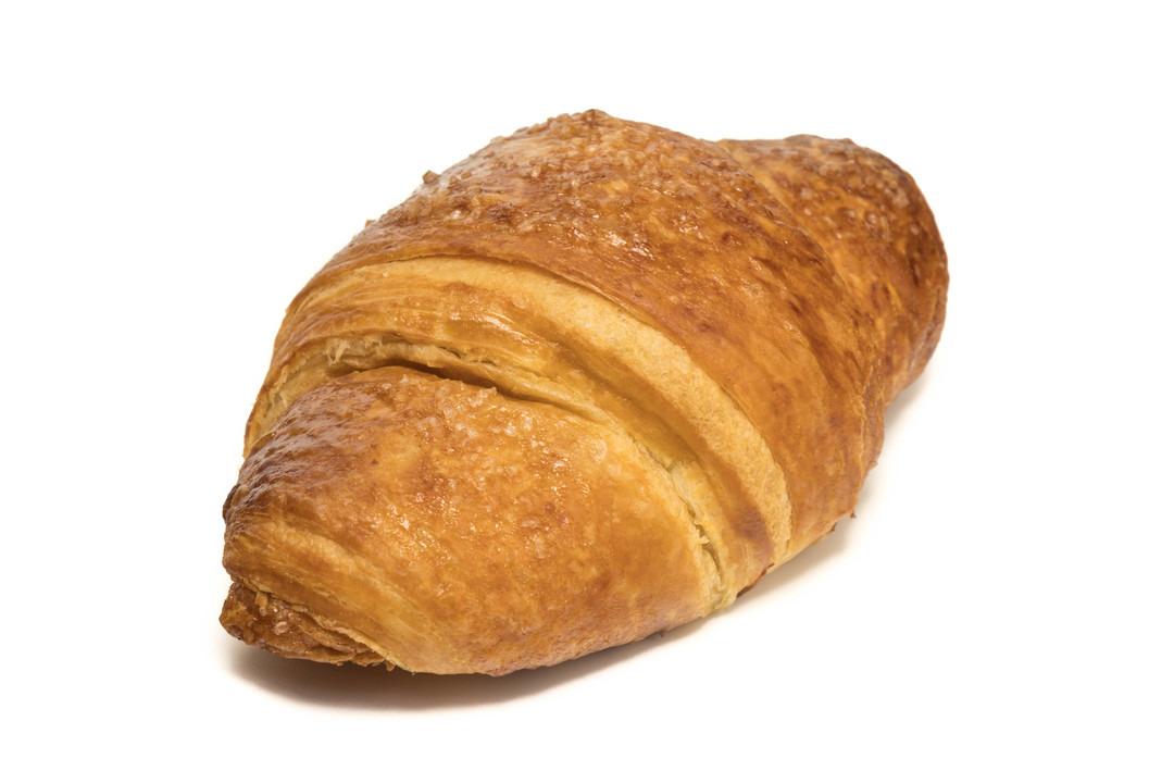 Suiker croissants - Bakkersonline