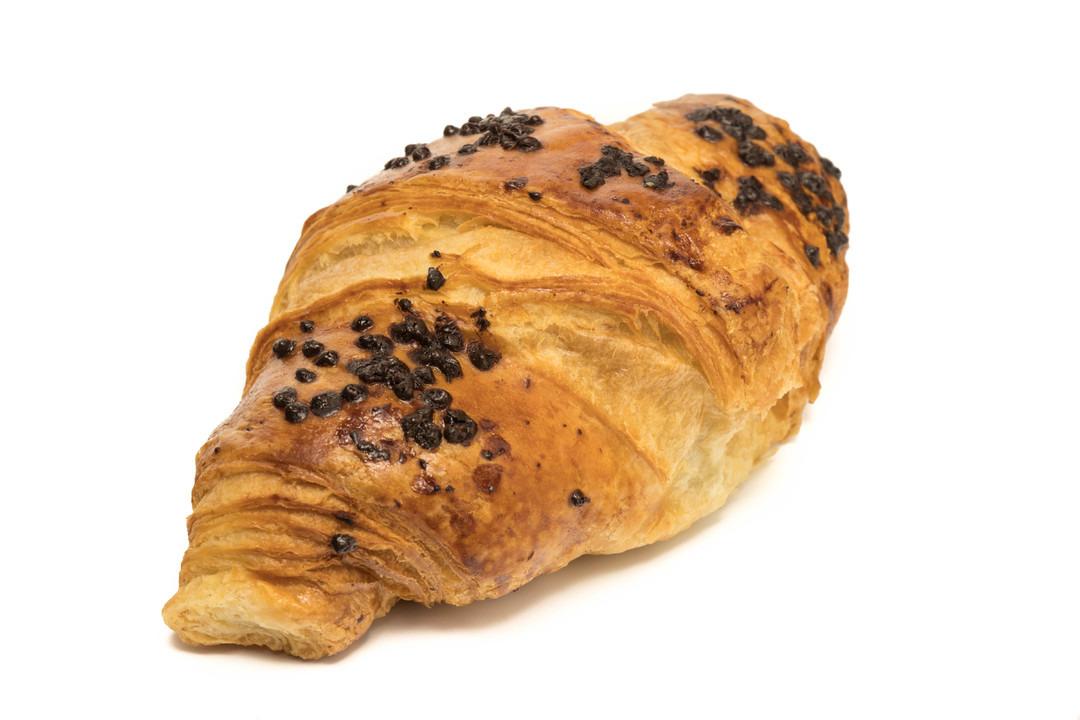 Chocolade croissants - Bakkersonline