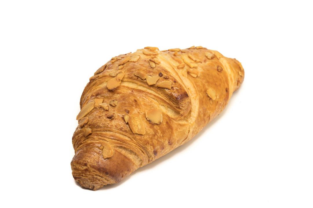 Amandel croissants - Bakkersonline