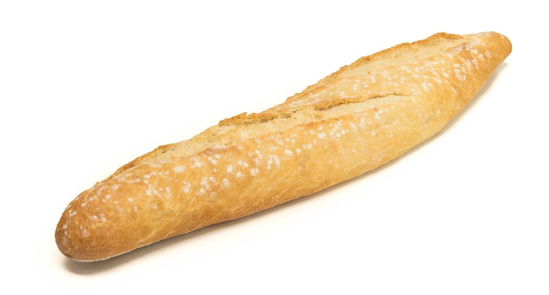 Artisanaal stokbrood - Bakkersonline
