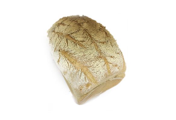 Klein Wit Boer Vierkant - Bakkersonline
