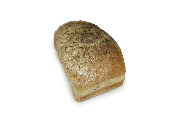 Klein Grijs Boer Vierkant - Bakkersonline