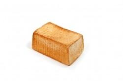 Klein Grijs Toast Vierkant - Bakkersonline