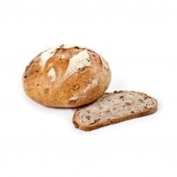 Notenbrood Rond - Bakkersonline