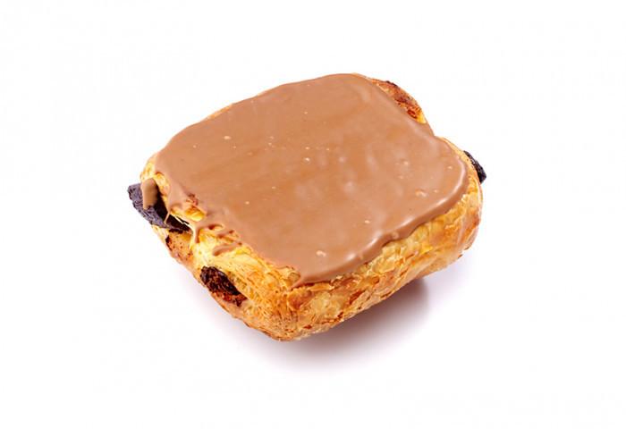 Dubbele chocoladekoek - Bakkersonline