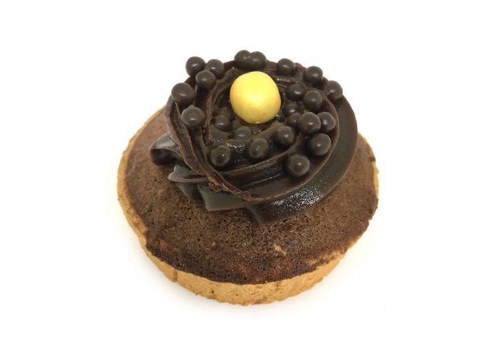 Friands chocolade - Bakkersonline