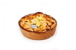 Flan Breton appel - Bakkersonline