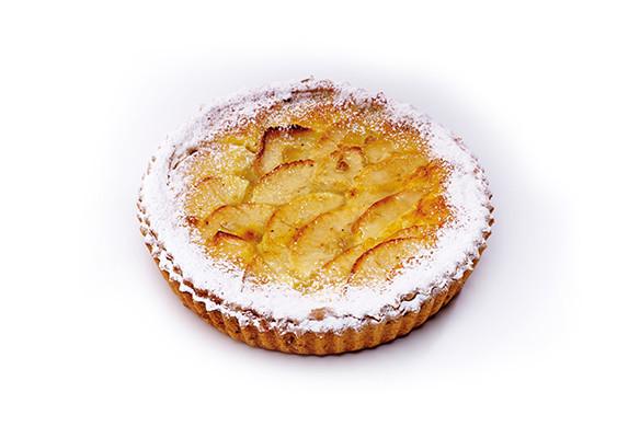 Suikertaart Appelen - Bakkersonline