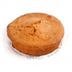 Cake vanille - Bakkersonline