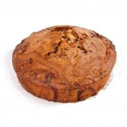 Cake vanille/chocolade - Bakkersonline