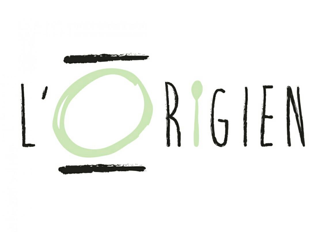 """L'Origien ijs """"PASSIE-MANGO"""" 1 liter - Bakkersonline"""