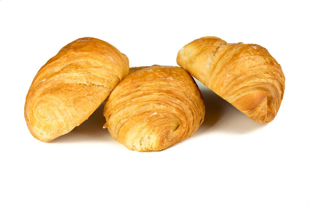 Boterkoek zonder rozijnen - Bakkersonline