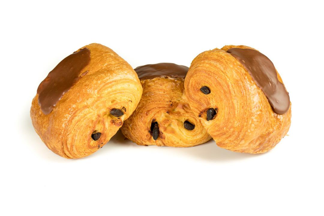 Chocoladekoek dubbel - Bakkersonline