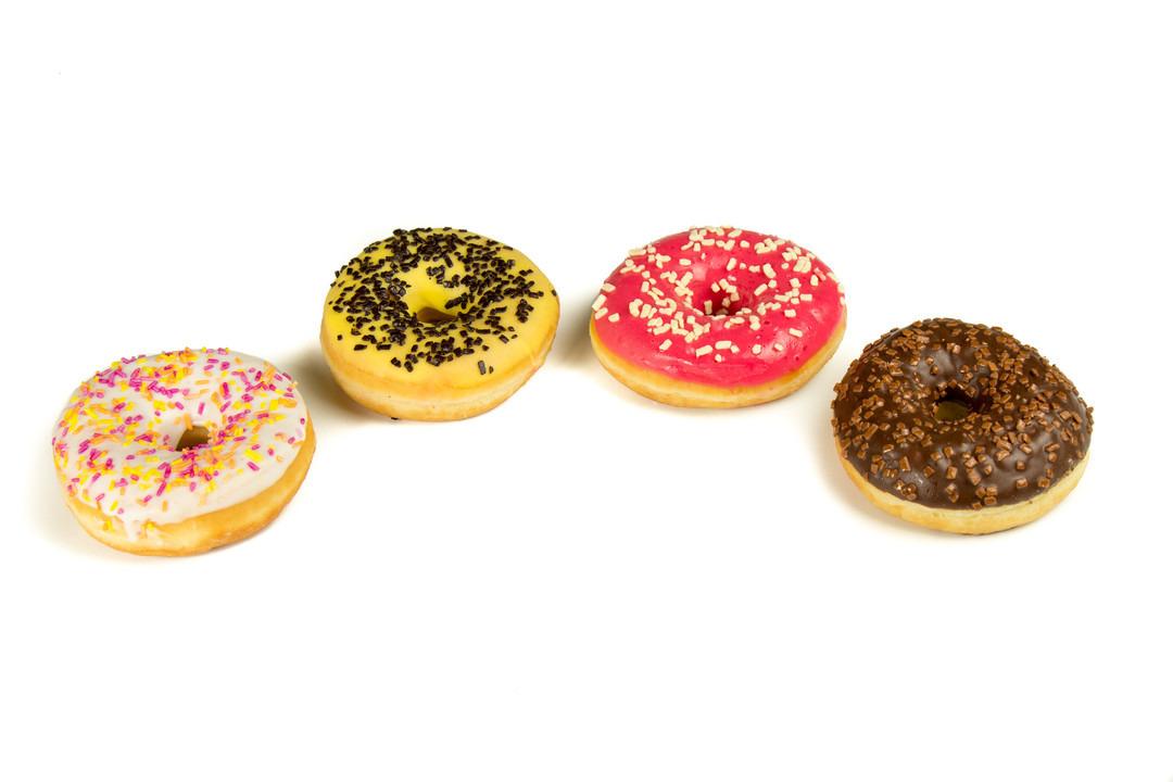 Donut - Bakkersonline