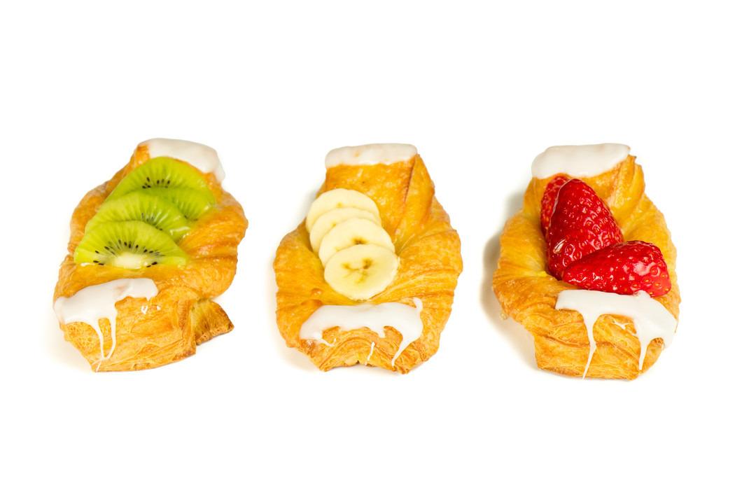 Fruitkoek  - Bakkersonline