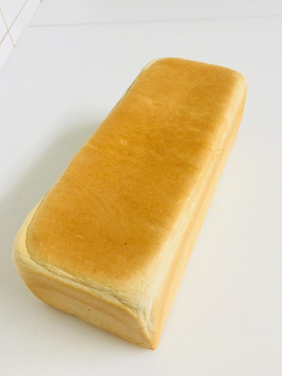 Wit toastbrood - Bakkersonline