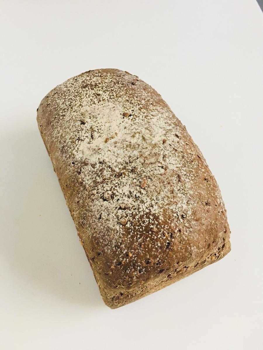 Zwarte woud brood - Bakkersonline
