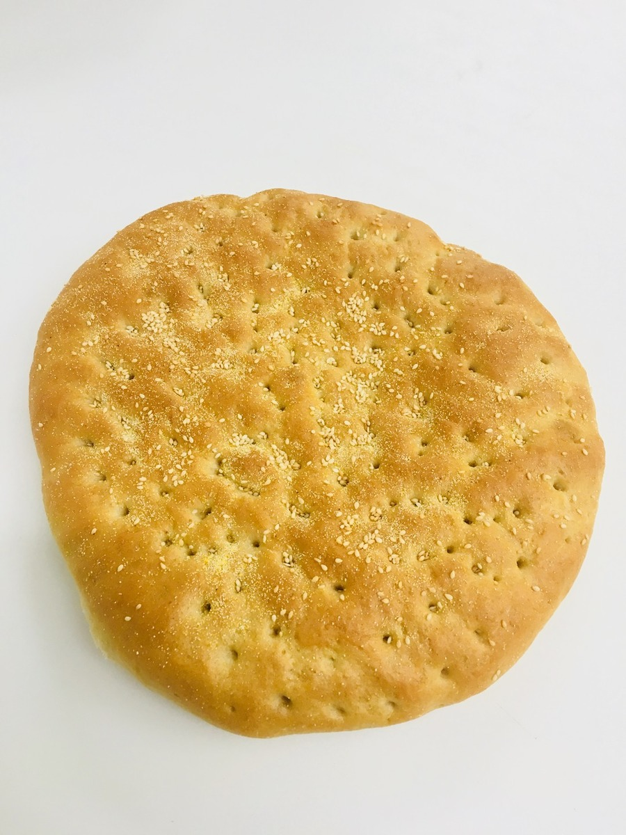 Turks brood - Bakkersonline