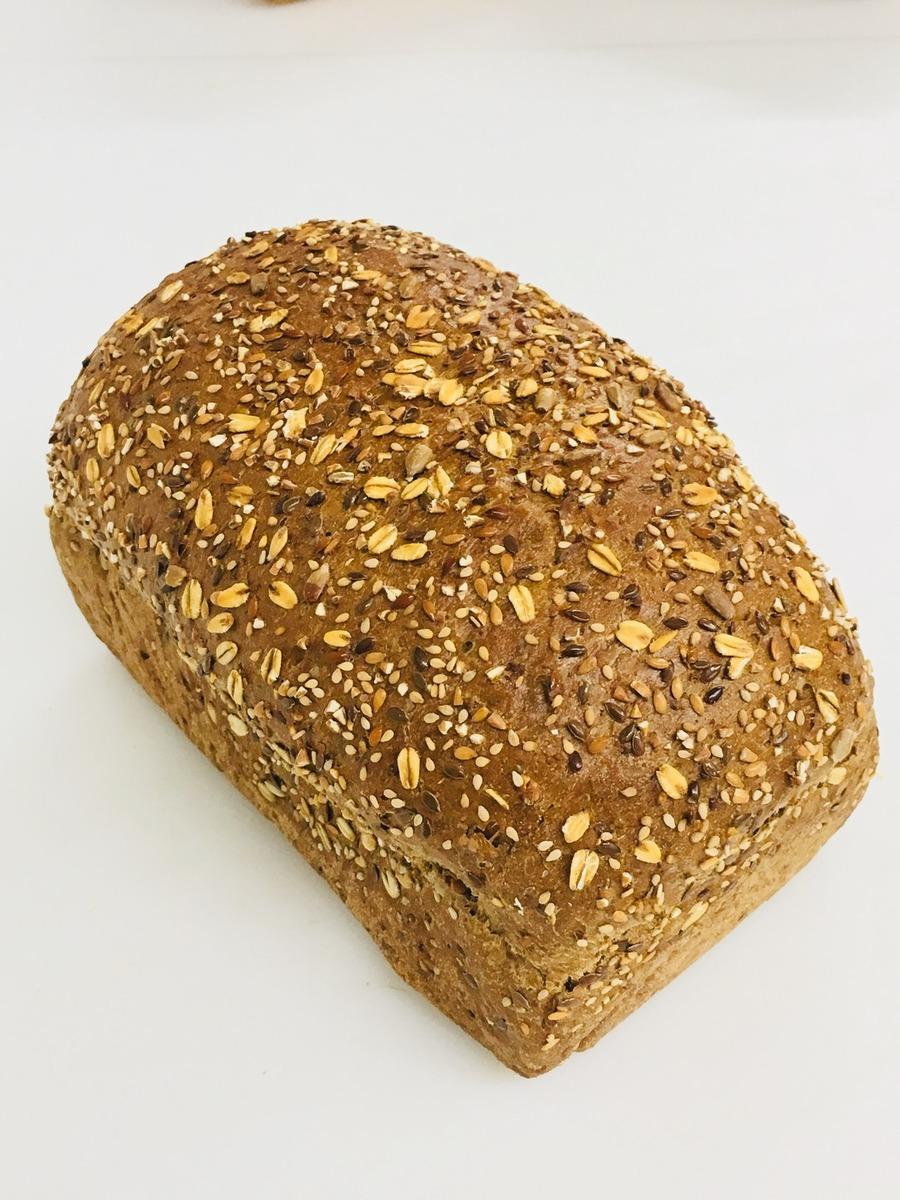 Naomie brood - Bakkersonline