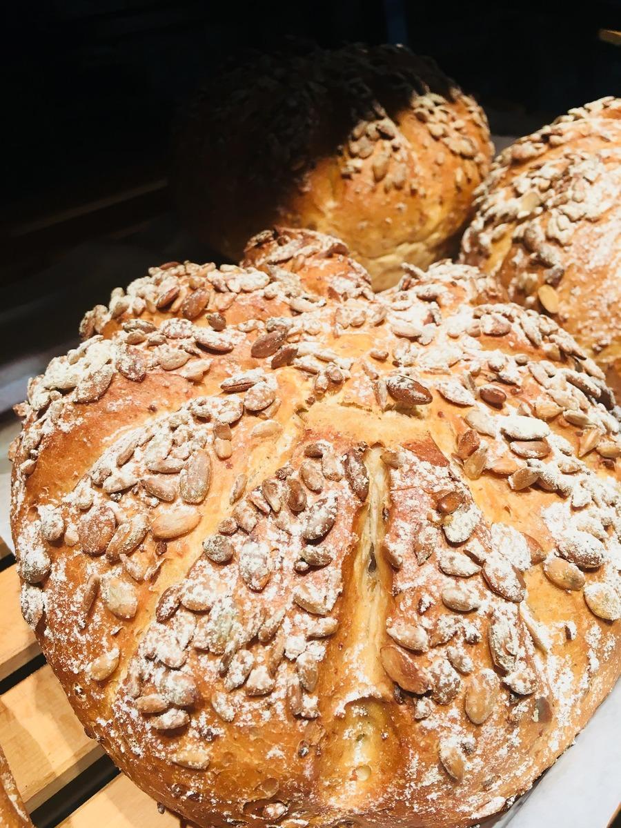 Pompoenbrood - Bakkersonline