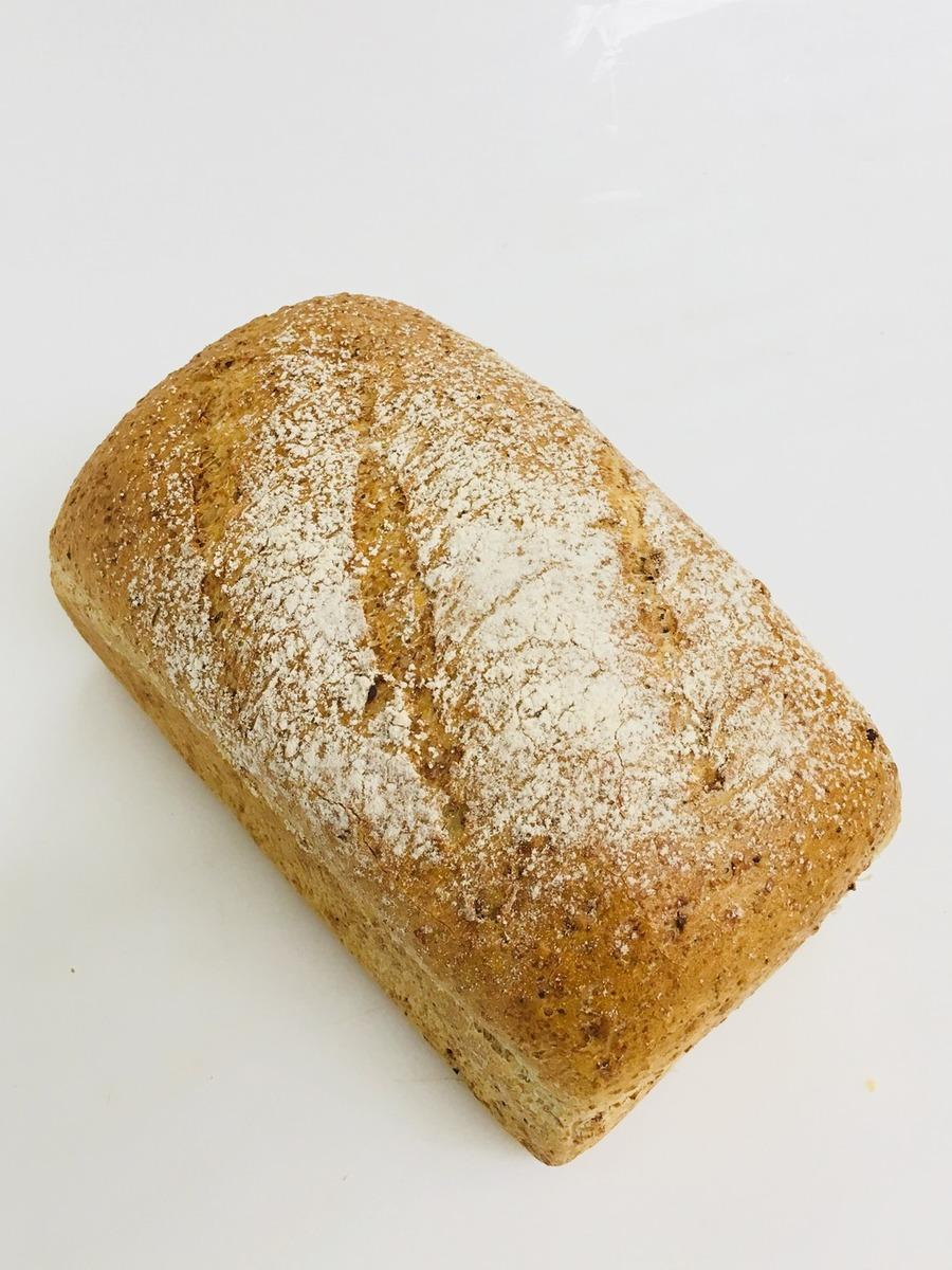 Speltbrood - Bakkersonline