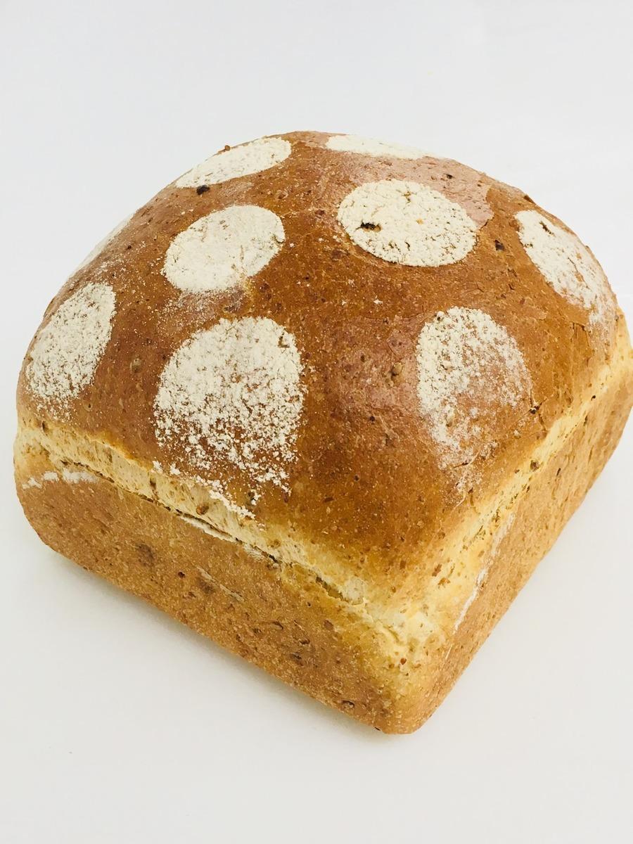Eekhoorntjes brood - Bakkersonline
